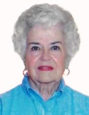 Lillian Henderson King