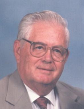 Robert Seeley  Van Dusen