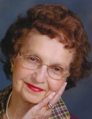 Margaret Acres Ellis