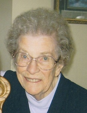Elizabeth A. Kane Bowden