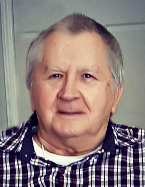 John P. Puchko