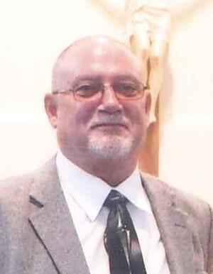 Earl Robert Enyard