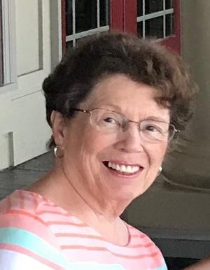 Bernadette Jane Duffy