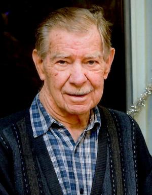 John  Raymond Hutchinson