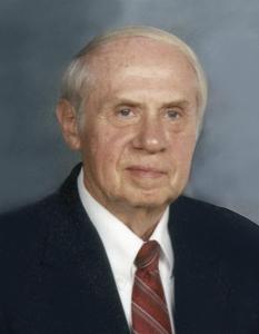 Melvin Otto Beccue
