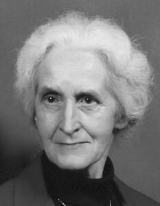 Anne Marie Yoder