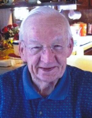 Robert E. Pebley