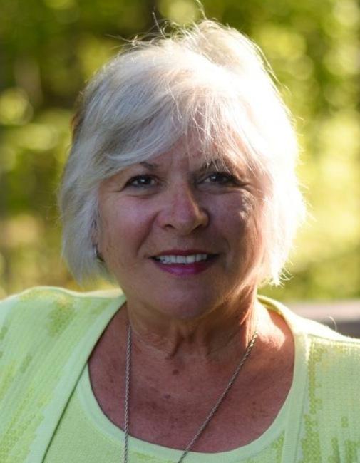 Patricia  Ann Osburn