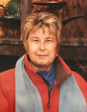 Kay Margaret Wilson