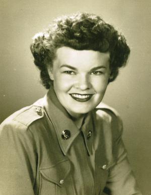 Wanda Lucille Clark