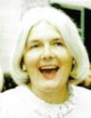 Jean Ann Slayton Thompson