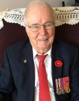 Harry  Seymour Meens