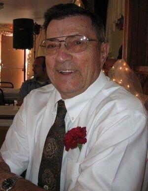 Andrew Eugene Oliver