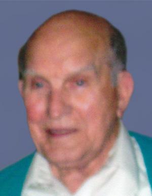 George D. Mehling Jr.