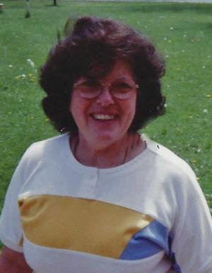Marjorie A. Wallace