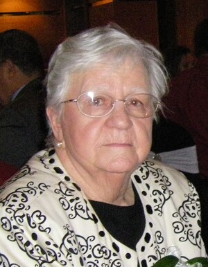 Leah Dabelow