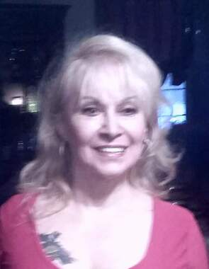 Marianne Kiser