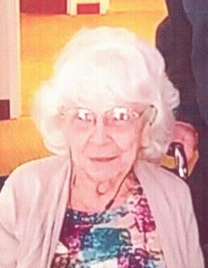 Doris M. McNamara