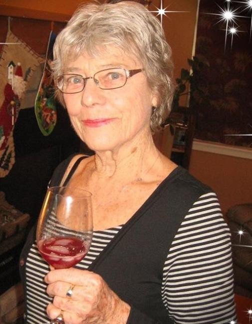 Eileen  Ann Mackenzie