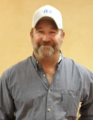 Cowboy David Cowan