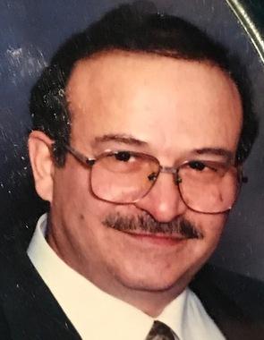 William Carmine DelMonte