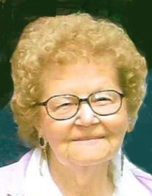 Bessie M. Fleisher