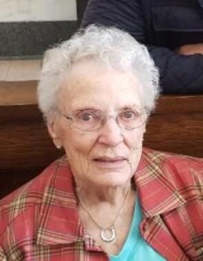 Hattie Linnette Laws Obituary The Oskaloosa Herald