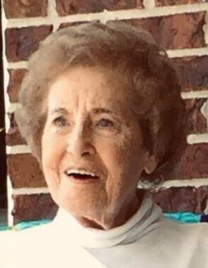 Berta Joan Evans