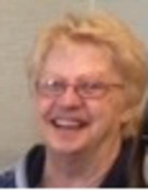 Patricia Ann Spack