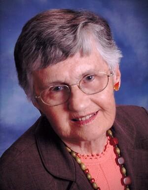 Florence K. Peery