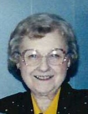 Mary Louise Kociban