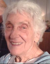 Doris  Ina Beauregard
