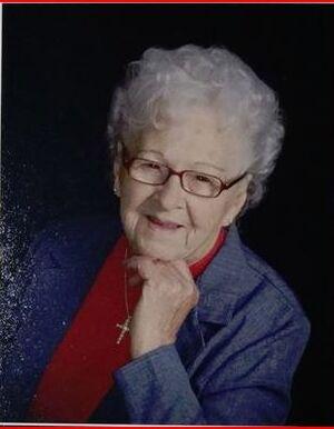 Minnie M. Seibert