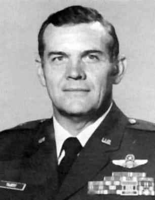 Brigadier General (USAF Ret.) William Troy Tolbert Troy Tolbert
