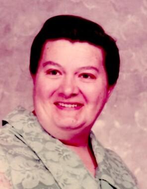 Betty Jane Blough