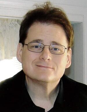 Kevin Matthew Hall