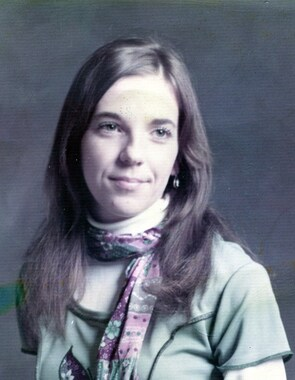 Charlotte Faye Parker