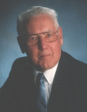 Charles G. Fisher