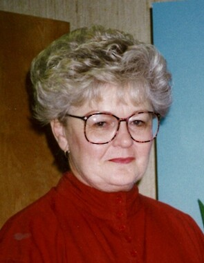 Betty Jean Cook