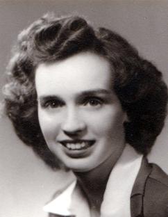 Jacqueline Rose Gess