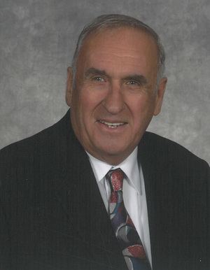 Lawrence David Riggleman