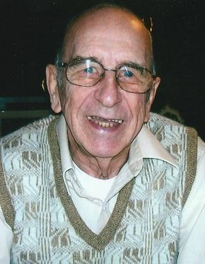 Robert William Wright, Sr.