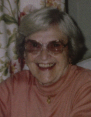 Coletta Mary Foote