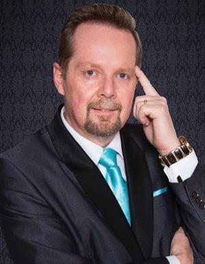 Steven  John Dickson