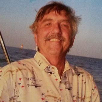 Ted Richard Hilton