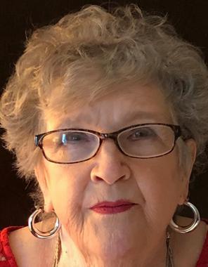 Mary Carolyn Gregory