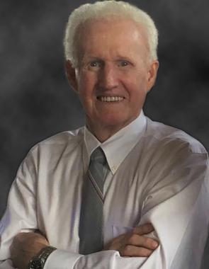 Donald Ray Wilkinson, Sr.