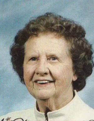 Betty Jane Layman