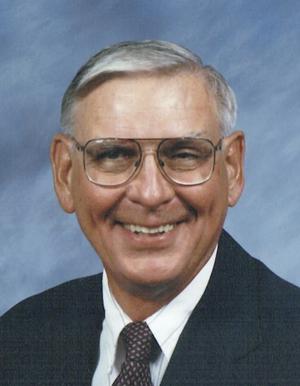 Robert Bob A. Hille