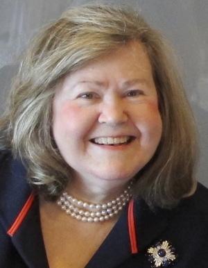 Susan Boren Dorman